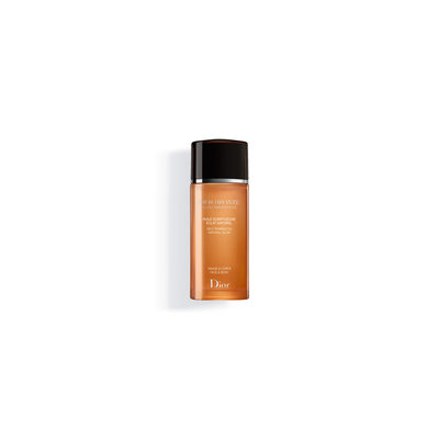 Dior Dior Bronze Self Tanning Oil Natural Glow - Face & Body