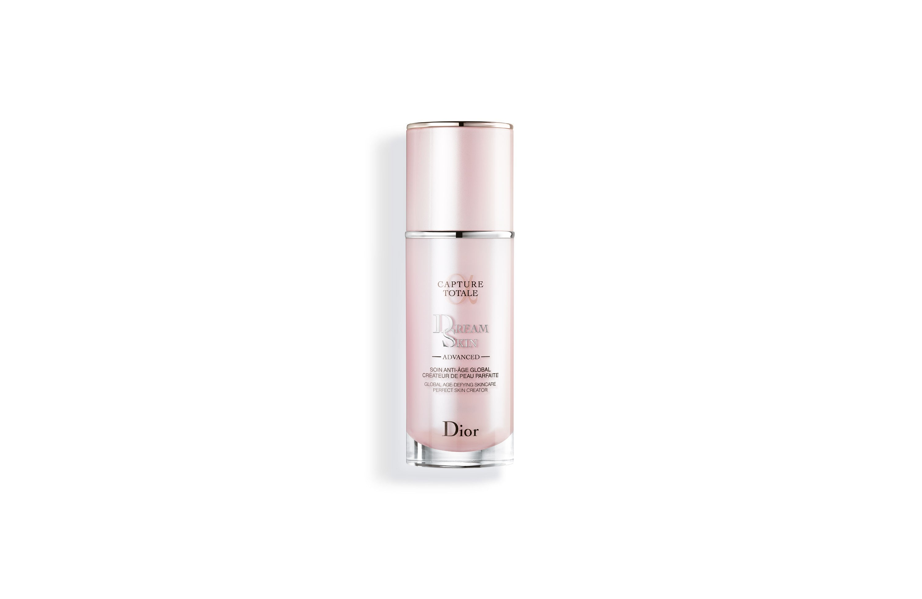 Dior Capture Totale Dreamskin Advanced - The Next-Generation Iconic Perfect Skin Creator