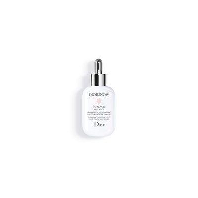 Dior Diorsnow Essence Of Light Pure Concentrate Of Light Brightening Milk Serum
