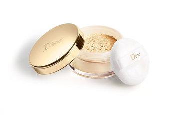 Dior Diorific Precious Rocks - Christmas 2017 Limited Edition Golden Glow Loose Powder