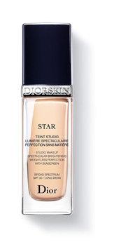 Dior Diorskin Star Studio Makeup Foundation