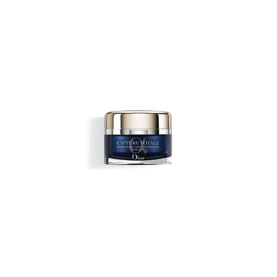 Dior Capture Totale Intensive Restorative Night Creme Face And Neck