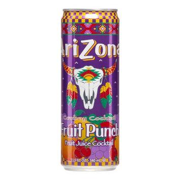 AriZona Juice Cowboy Cocktail Fruit Punch