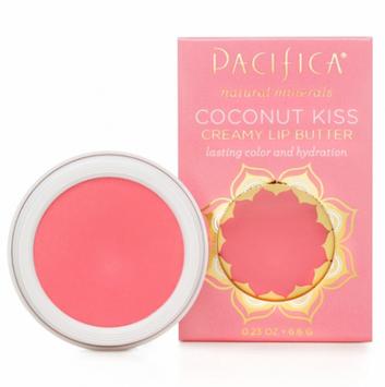 Pacifica Coconut Kiss Creamy Lip Butter