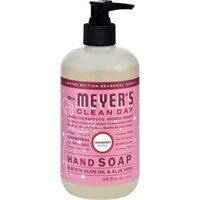 Mrs. Meyer's Clean Day Cranberry Hand Soap