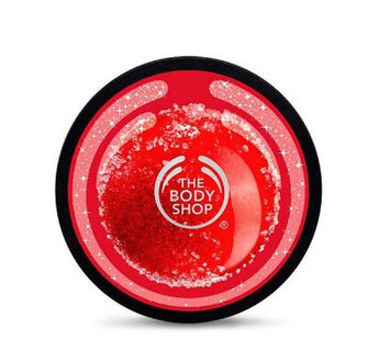 THE BODY SHOP® Frosted Cranberry Body Butter