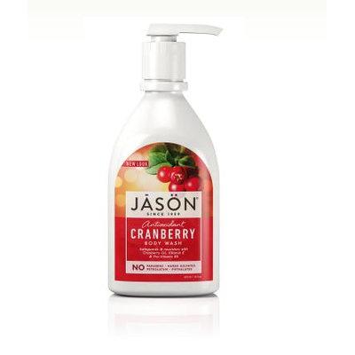 JĀSÖN Antioxidant Cranberry Body Wash