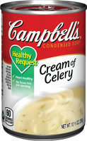 Campbell's® Healthy Request® Cream of Celery Soup