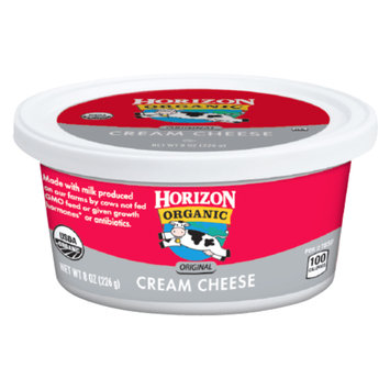 Horizon Cream Cheese