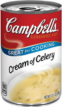 Campbell's® Cream Of Celery Condensed Soup