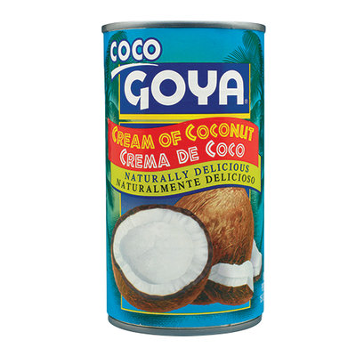 Goya® Cream of Coconut