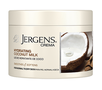 JERGENS® Crema Hydrating Coconut Milk
