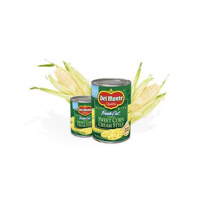 Del Monte® Cream Corn