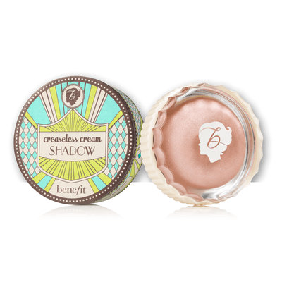 Benefit Cosmetics Creaseless Cream Eyeshadow
