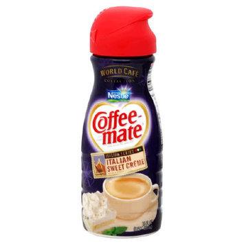 Coffee-mate Italian Sweet Creme