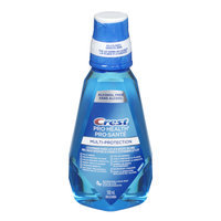 Crest Pro-Health Multi-Protection Rinse, Refreshing Clean Mint