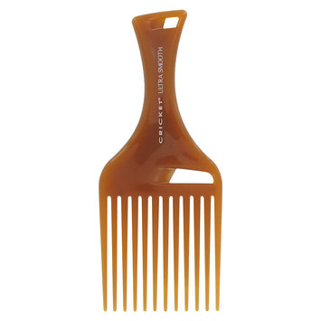 Cricket Ultra Smooth Argan & Olive Oil Pick Comb