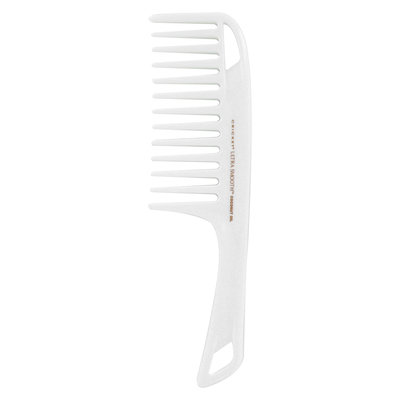 Cricket Ultra Smooth Coconut Oil & Keratin Detangler Comb