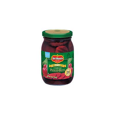 Del Monte®Specialties Crinkle Cut Pickled Beets