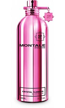 Montale Crystal Flowers Eau De Parfum