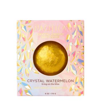 Pacifica Crystal Energy Bath Bomb