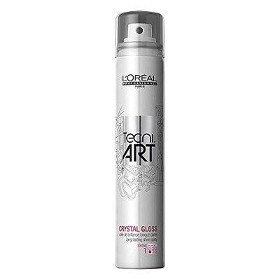 L'Oréal Professionnel Tecni Art Crystal Gloss