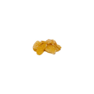 Piping Rock Crystallized Ginger 1 lb Bag