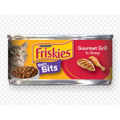 Friskies® Gourmet Grill Meaty Bits Cat Food