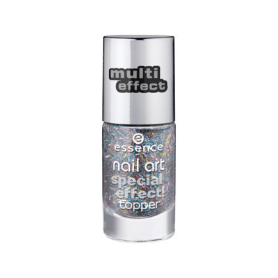 essence Nail Art Special Effect Topper