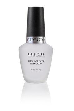 Cuccio High Gloss Top Coat