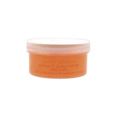 Cuccio Naturale Sea Salts for Hand and Body