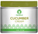 Piping Rock Cucumber Cleansing Cream 4 oz Jar