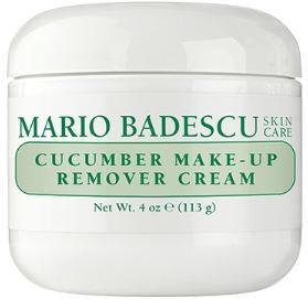 Mario Badescu Cucumber Make-Up Remover Cream