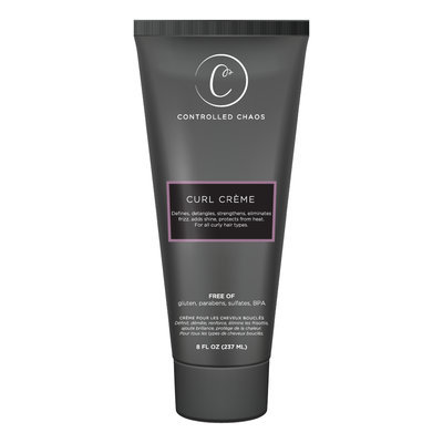 Controlled Chaos Curl Creme