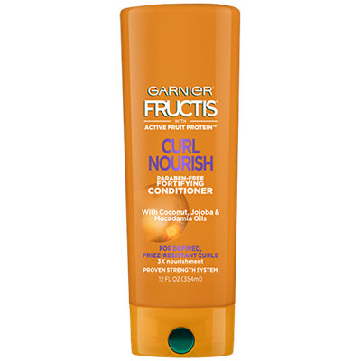 Garnier Fructis Curl Nourish Conditioner