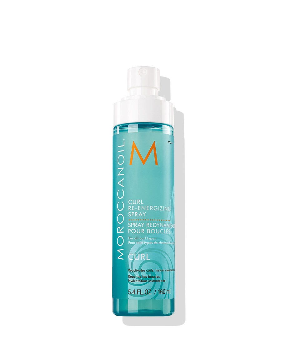 Moroccanoil® Curl Re-Energizing Spray