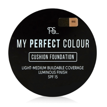 Primark PS My Perfect Colour Cushion Foundation
