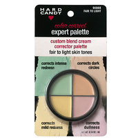 Hard Candy Color Correct Expert Palette