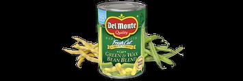 Del Monte® Cut Green & Wax Beans