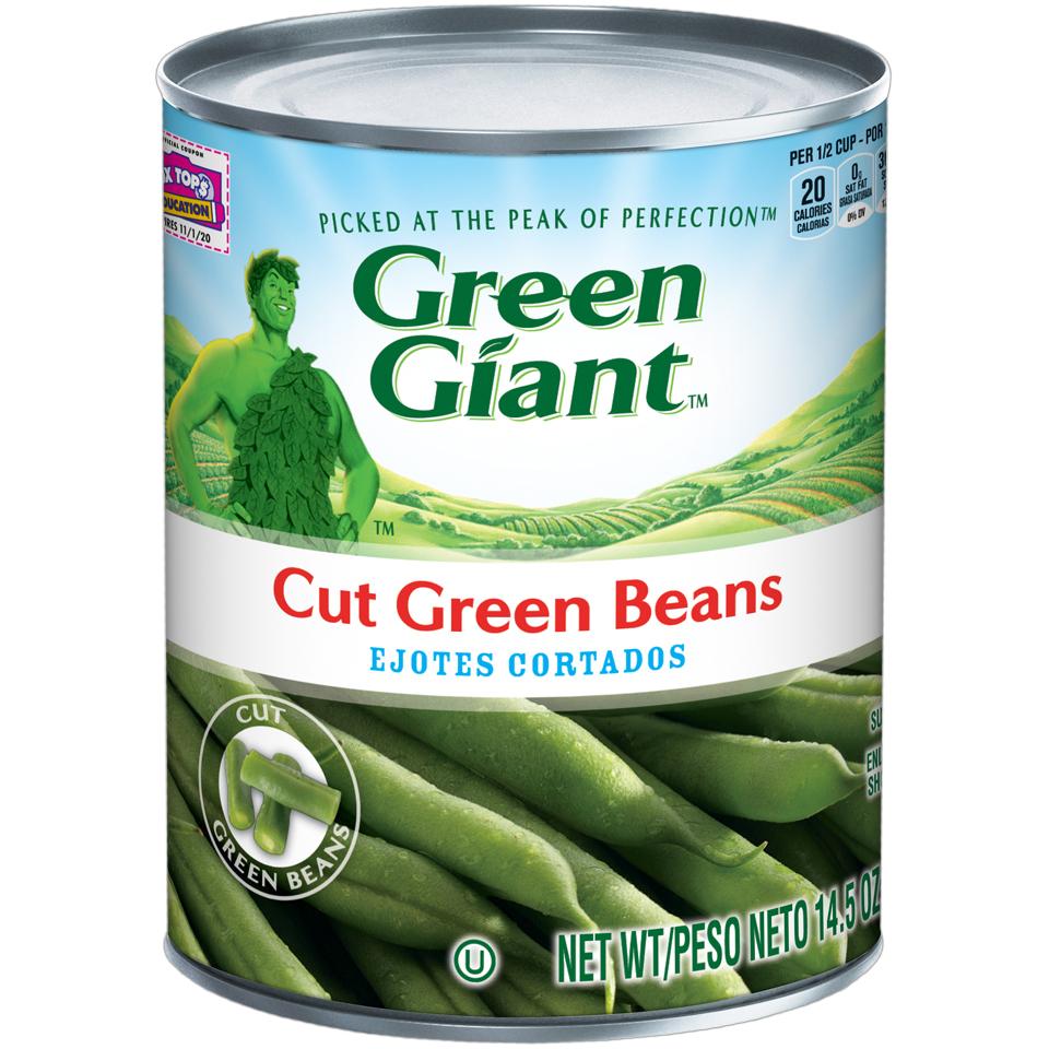 Green Giant® Cut Green Beans