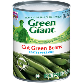 Green Giant® Cut Green Beans