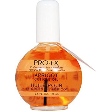 Hard Candy Pro FX Apricot Cuticle Oil