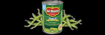 Del Monte® Cut Italian Green Beans