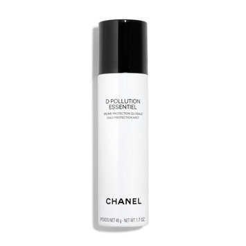 CHANEL D-Pollution Essentiel Daily Protection Mist