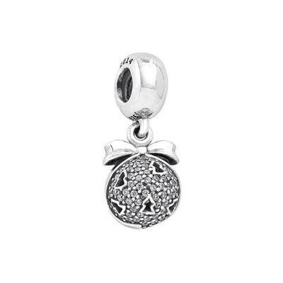 PANDORA Black Friday Limited Edition Christmas Wish Charm 2014