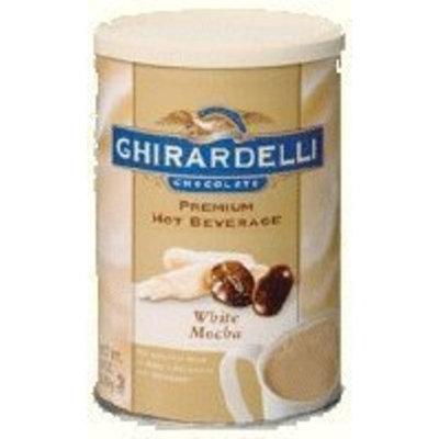 Ghirardelli Premium White Mocha Beverage Mix