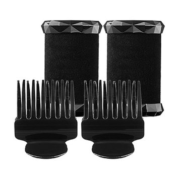 T3 Voluminous Hot Rollers 2 Pack