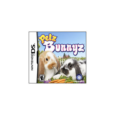 UbiSoft Petz Bunnyz