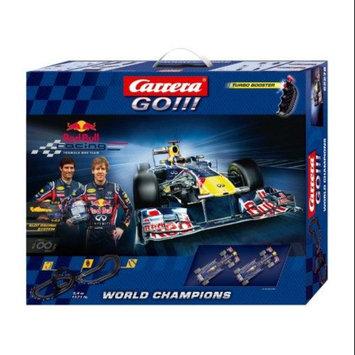 Carrera Go! Red Bull Racing Set