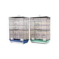 Prevue Pet Products Inc Bird Supplies Flight Cage 26X14x36 2/Cs